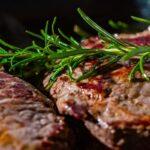 Come invertire la scottatura di una bistecca