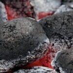 Cucinare sui carboni