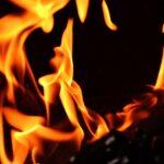 Perché cucino sul fuoco?