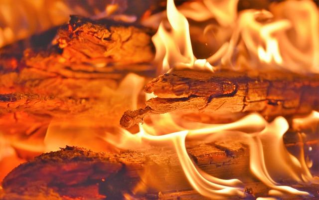 accessori per la cottura al fuoco