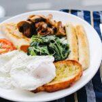 12 idee per la colazione cotta al fuoco