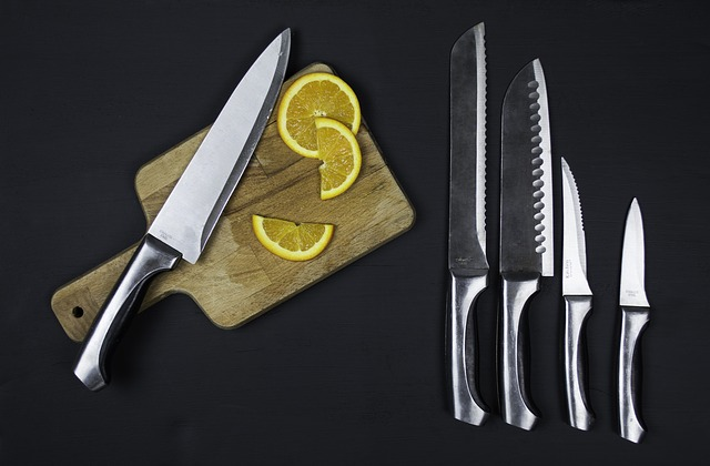 coltelli affilati