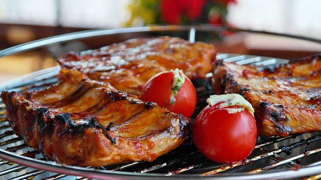 condimento per bistecche fatte in casa
